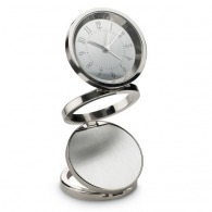Horloge publicitaire REFLECTS-CORRYTON