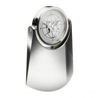 Horloge publicitaire Cremona shiny