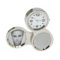 Horloge rotative Circle