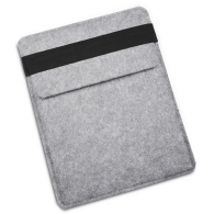 Housse publicitaire pour tablette reflects-gadsden light grey
