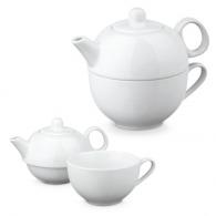 Set théière personnalisable et tasse