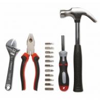 Trousse à outils personnalisable