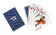 Jeux de cartes promotionnel