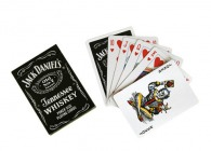 Fully customised set of 52 standard cards