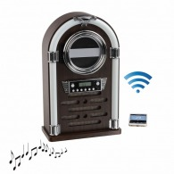 Jukebox compatible bluetooth®