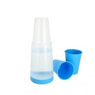 Karaf - carafe personnalisable d'eau