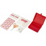 Kit de premiers secours publicitaire