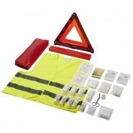 Kit de sécurité pour voiture