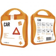 Kit voiture petits incidents
