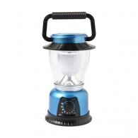 Lampe de camping personnalisée en plastique