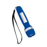 Lampe de poche publicitaire à led rechargeable en USB