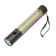 Lampe de poche personnalisable BRIGHT LIGHT