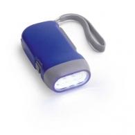 Lampe de poche avec logo