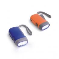 Lampes de poche avec personnalisation
