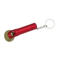Porte-clés lampes personnalisé
