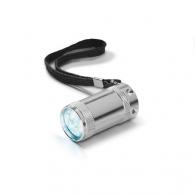 Lampe de poche personnalisable