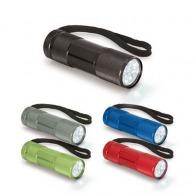 Lampes de poche avec logo