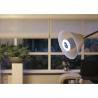 Lampe LED avec haut-parleur personnalisé Bluetooth