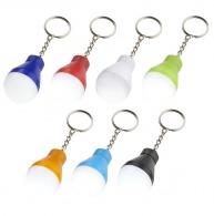Porte-clés lampes avec marquage