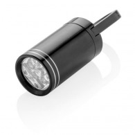 Lampe torche personnalisable 1W led pull it