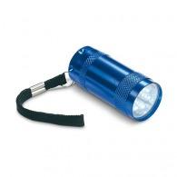 Lampe de poche avec marquage