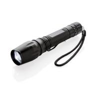 Lampe torche personnalisable cree 10w