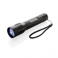 Lampe torche personnalisable cree 3w large