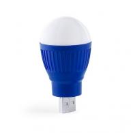 Lampe personnalisée usb kinser