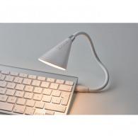 Lampe USB publicitaire tactile avec enceinte bluetooth