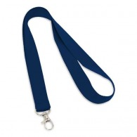Lanyard simple 20 mm de large