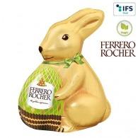 Conejo de Pascua Ferrero Rocher - producto a granel