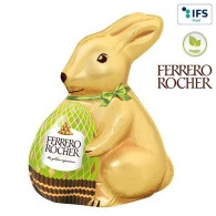 Lapin de Pâques Ferrero Rocher - produit en vrac