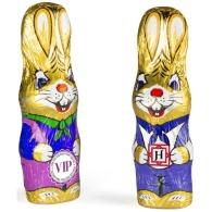 Conejo de chocolate 15g