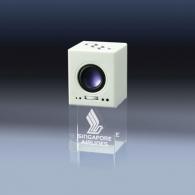 Lecteur mp3 publicitaire gravure laser