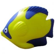 Les poissons publicitaires tropicaux