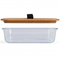 Lunchbox en verre 100cl