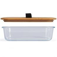Lunch box en verre 104cl