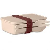 Lunchbox fibres de bambou