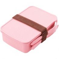 Lunchbox paille de blé