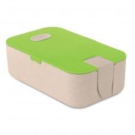 Lunch2go - lunchbox paille de blé / pp