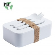Lunchbox 1000ml biodegradable