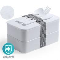 Lunchbox 1400ml antibactérienne