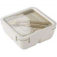 Lunchbox carrée 1l