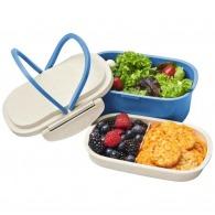 Lunchbox fibres de blé