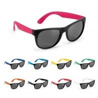 Gafas de sol de dos tonos