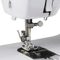 Machines à coudre avec personnalisation