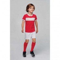 Maillot manches courtes enfant - Proact