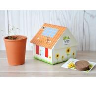 Maisonnette développement durable