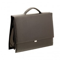 Cartables et attache-cases en cuir promotionnel