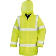 Manteau haute visibilité EN471 Result